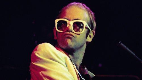 The definitive Elton John playlist