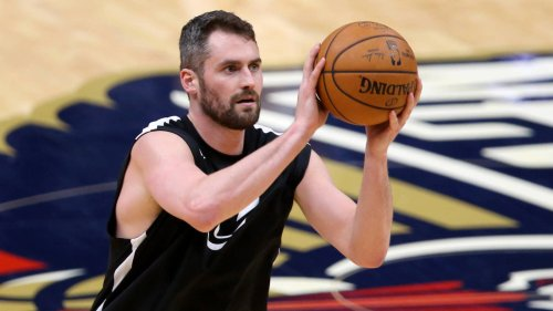 USA Basketball director rips Kevin Love over Olympic exit