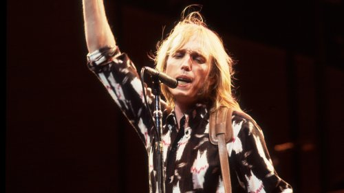 The ultimate Tom Petty playlist