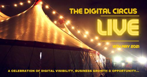 The Digital Circus LIVE