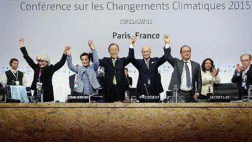 Paris İklim Anlaşması'nda çok tartışılan, az bilinen doğrular
