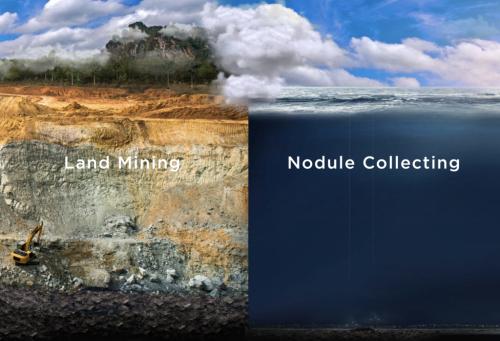 BMW, Volvo ve Google derin deniz madenciliğine karşı çıkıyorlar. – Yeşilist | Herkes için yeşil