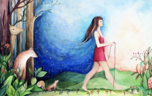 Kendinize ve çevrenize şifa olmaya hazır mısınız? – Yeşilist   Herkes için yeşil