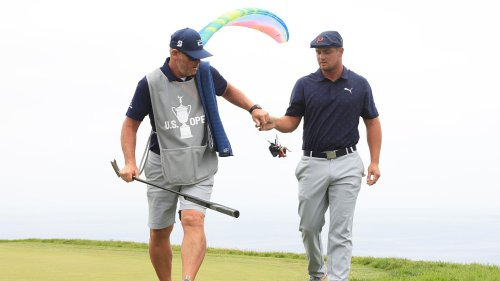 Bryson DeChambeau's former caddie opens up on split, what experience was like