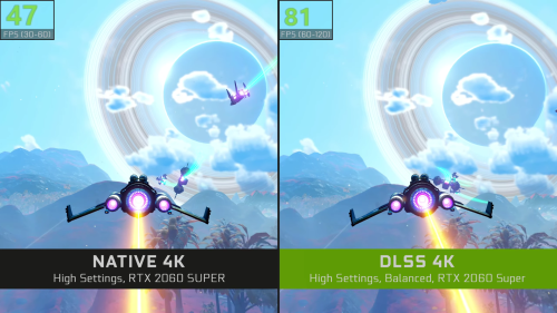 NVIDIA brings its performance-enhancing DLSS to VR games | Engadget