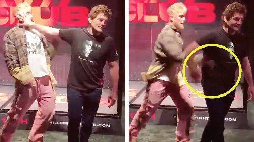 'Madness': YouTuber Jake Paul 'embarrassed' in boxing standoff