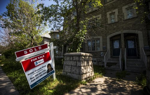 'Potential for double-digit price growth could continue' for GTA housing: TRREB