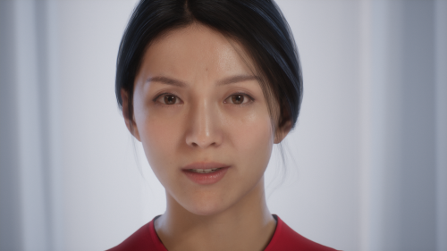 With 'Siren,' Unreal Engine blurs the line between CGI and reality   Engadget