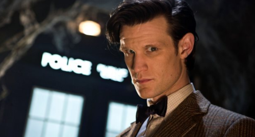 Matt Smith reveals Hollywood star he thinks should be the next 'Doctor Who'