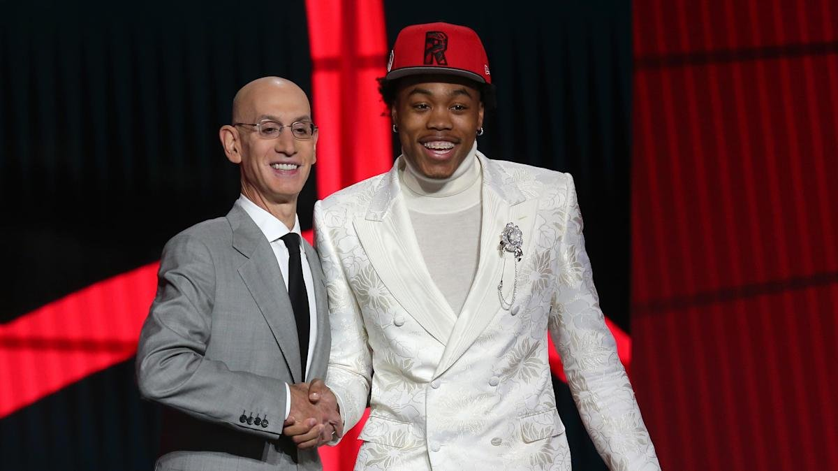 2021 NBA Draft Grades