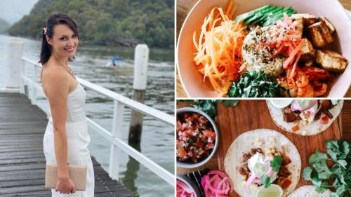 'Overwhelmed with orders': Meet the Aussie woman redefining veganism