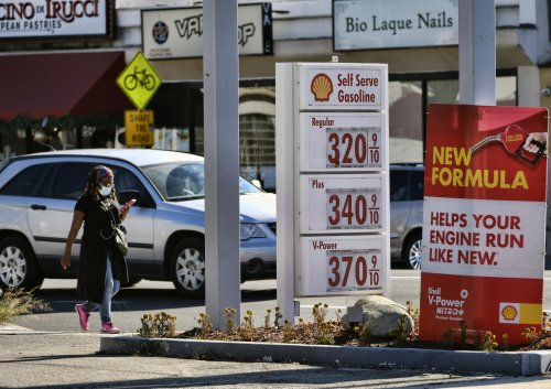 Gasoline is becoming worthless
