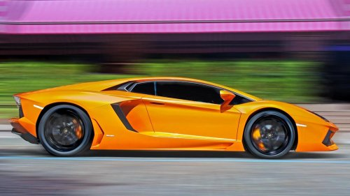 The Coolest Sports Car From the Year You Were Born
