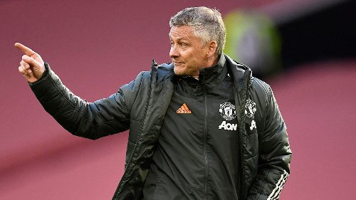 'Totally and utterly wrong': Uproar over Manchester United 'disgrace'