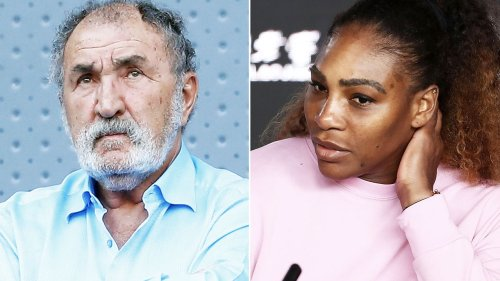 Serena Williams' stunning withdrawal amid 'disgusting' controversy