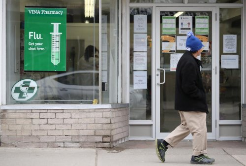 COVID-19 and the flu shot: 'It is even more important to get your flu shot' this year, Ontario officials say
