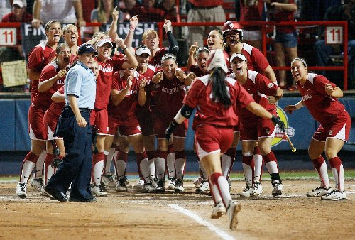 'Why are we wearing shorts?': Opinions still strong over one of softball's biggest debates