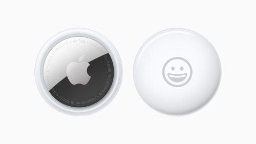 Apple's AirTag tracks your items for $29 | Engadget