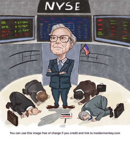 11 Best Value Stocks To Buy According To Warren Buffett