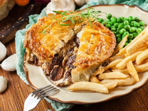 15 traditionally British foods that Americans are missing out on