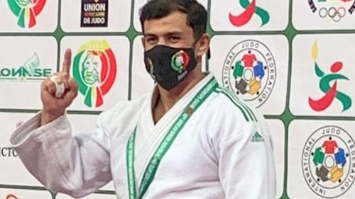 Huge ban for Olympian who refused to compete against Israeli