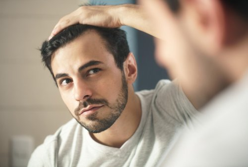 100% rise in hair loss complaints among COVID patients