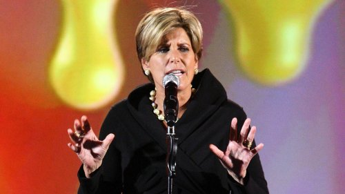 Suze Orman's Top 26 Tips That Will Save You From Financial Disaster