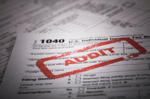 5 red flags that can trigger a tax audit from the IRS