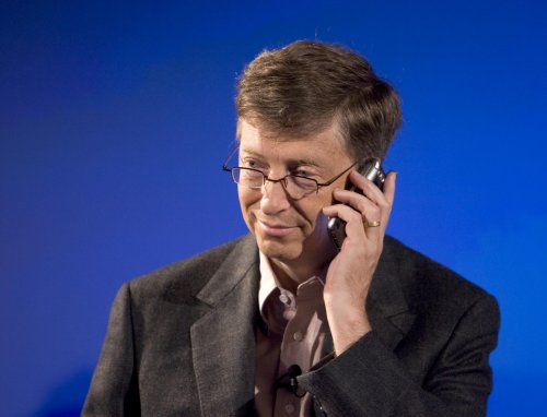 Which smartphones do tech billionaires use? iPhone, Android or some other? Find out