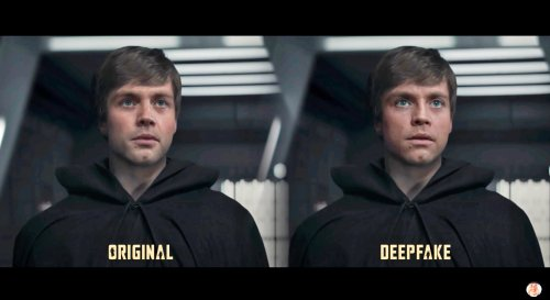 The Morning After: Lucasfilm hired a YouTuber with deepfake skills | Engadget