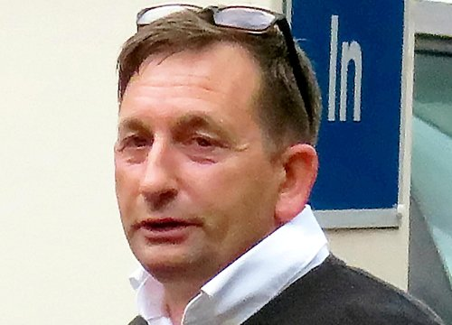 Stalker who left ex-girlfriend 'living in fear' spared jail by judge who said he 'felt used'
