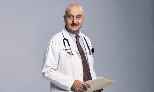'New Amsterdam': Anupam Kher Exits NBC Medical Drama As Series Regular, Will Not Return As Dr. Vijay Kapoor