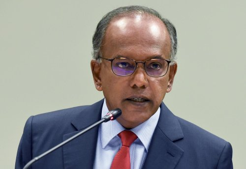 COVID: 'We were neither in cahoots nor naive' about KTV joints - Shanmugam