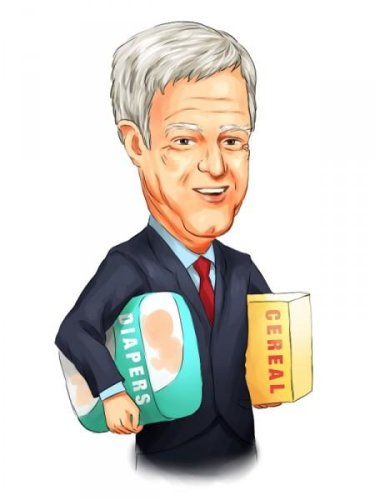 10 Best High-Yield Dividend Stocks According to Billionaire Mario Gabelli