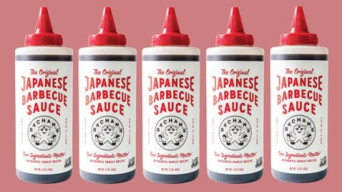 I use this Japanese barbecue sauce every single day