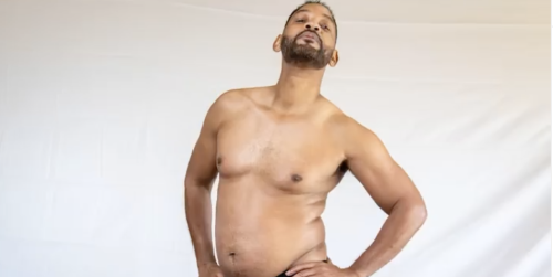 Will Smith Announces Plans To Transform His Dad Bod Into Hard Muscle