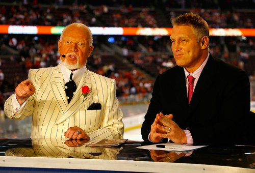 Don Cherry predictably shreds Auston Matthews over Leafs' dress-code change