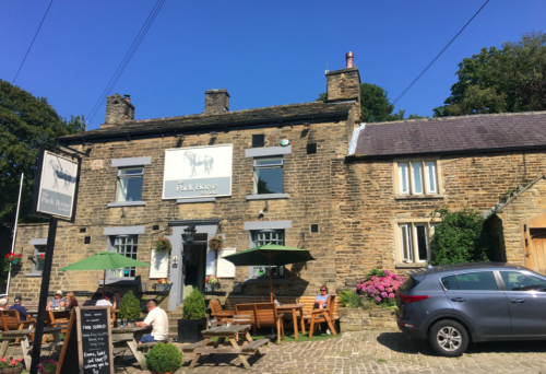 Pub shames 'pathetic' group who refused to pay after eating 'most of their meal'