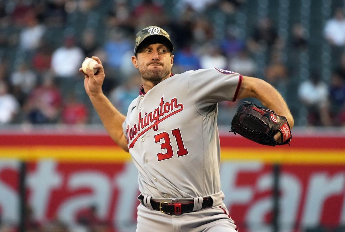 Opinion: Dodgers blockbuster trade for Max Scherzer, Trea Turner puts NL West on notice