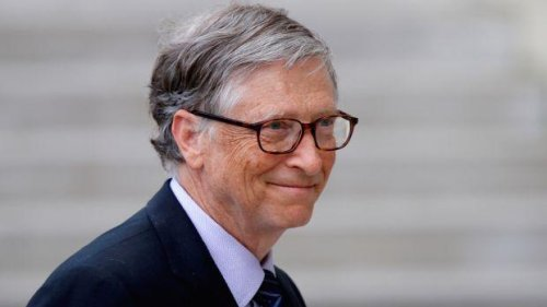 This isn't the first time Bill Gates has damaged his reputation