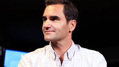 'Sad day': Tennis fans left shattered over Roger Federer news