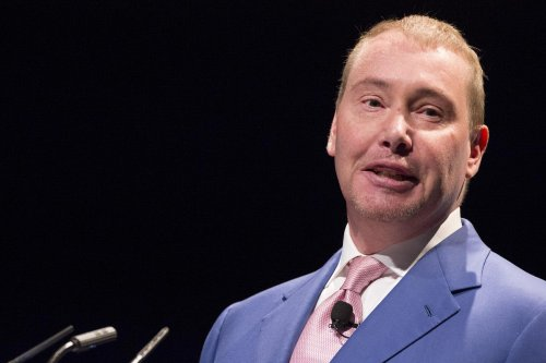 Gundlach: Stimulus checks are opening the door to universal basic income