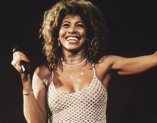 Tina Turner bids farewell to public eye with 'Tina,' a touching HBO doc that reflects on her tragic and triumphant life