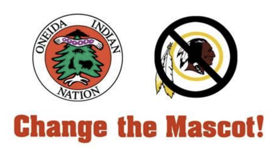 Oneida Indian Nation commends Cleveland Baseball Team on step towards inclusivity