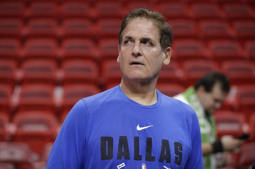 Mark Cuban calls NBA play-in games an 'enormous mistake' after voting to approve them