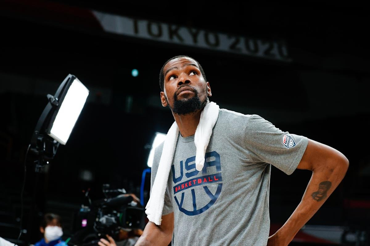 Maligned compared to past editions, this USA men's basketball team is on the verge of winning gold all the same