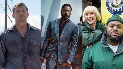 Sky Cinema and NOW: Everything new in May 2021