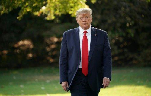 Boston Globe editorial board calls for Trump to be criminally prosecuted