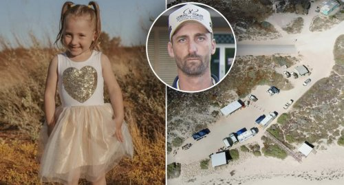 Helicopter pilot's haunting realisation in search for Cleo Smith