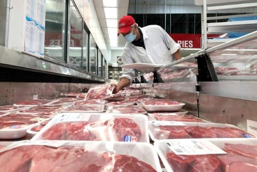 Researchers find biological links between red meat and colorectal cancer